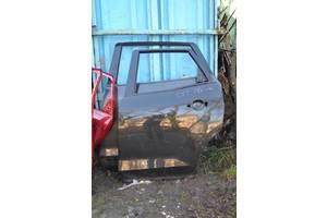 Двери задние Mazda CX-7