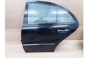 б/у Двери задние Mercedes E-Class