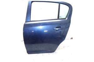 б/у Двери задние Opel Corsa
