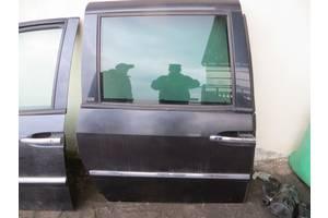 б/у Двери задние Peugeot 807