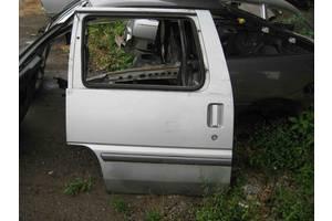 Двери задние Pontiac Trans Sport