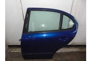 б/у Двери задние Seat Toledo