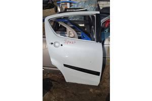 Двери задние Suzuki Splash