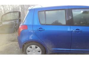 б/у Двери задние Suzuki Swift