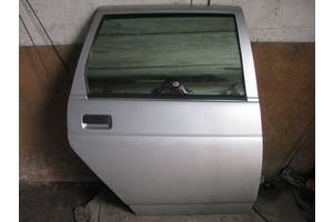 Двери задние ВАЗ 2111