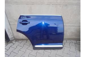 б/у Двери задние Volkswagen Touareg