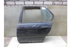 Двери задние BMW