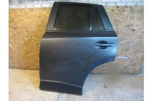 б/у Двери задние Mazda CX-5