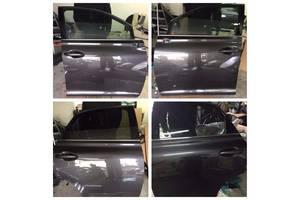 Двери задние Lexus RX