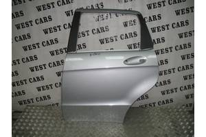 б/у Двери задние Mercedes A-Class