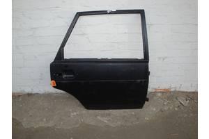 Новые Двери задние ВАЗ 2109