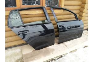 б/у Двери задние Volkswagen Golf VII