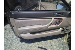 Двери передние Acura Legend
