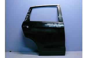 б/у Двери передние CR-V