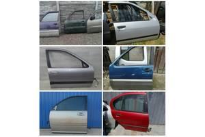 б/у Двери передние Nissan Almera