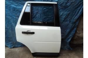 б/у Двери задние Land Rover Freelander