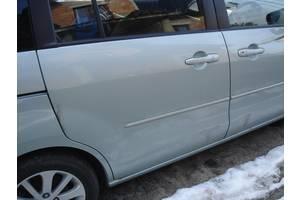 б/у Двери задние Mazda 5