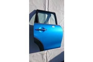 б/у Двери задние MINI Cooper