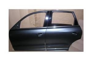 б/у Крышки багажника Audi Q5