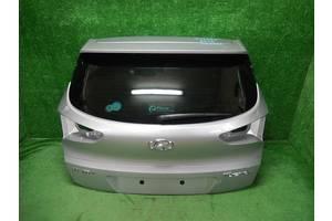 б/у Крышки багажника Hyundai Tucson