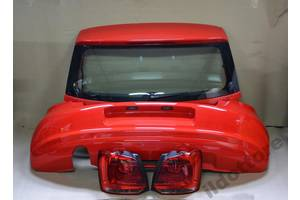 б/у Крышки багажника Volkswagen Polo