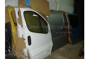 б/у Двери боковые сдвижные Nissan Primastar груз.