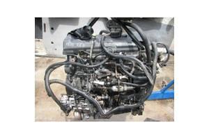 Двигатели Renault Master груз.