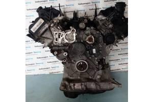 Двигатель 3.0 V6 CJGA Audi Q7 059100099E двигун мотор