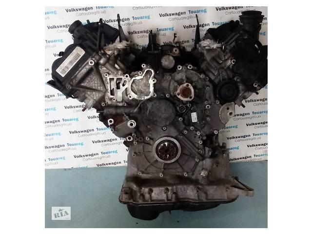 купить бу Двигатель 3.0 V6 CJGA Audi Q7 059100099E двигун мотор в Ровно
