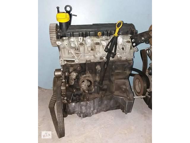 продам Двигун 5-ти ступка 50кВт 63кВт Evro4 для Renault Scenic 1.5 DCI Рено Сценік 2004-2009 р. в. бу в Рівному