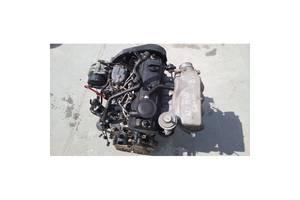 Двигатели Volkswagen Golf I
