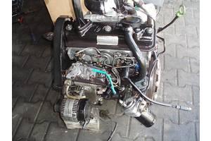 б/у Двигатели Volkswagen Passat Alltrack