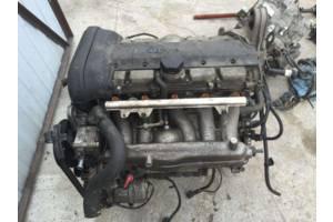 б/у Двигатели Volvo S60