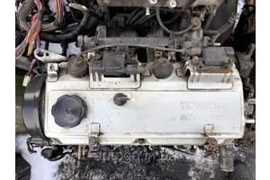 Двигатели Chery Tiggo