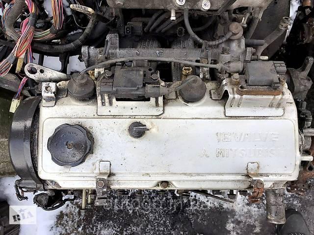 бу Двигатель Chery Tiggo 2.4 4G64S4M в Виннице