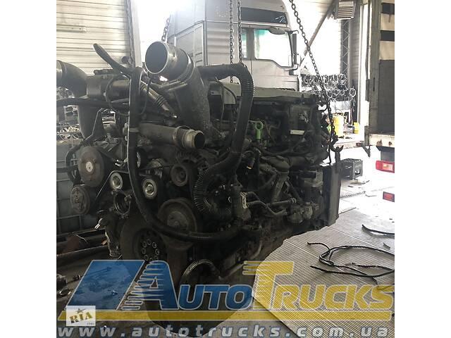 купить бу Двигатель D2066 LF04 Б/у для MAN TGA в Черновцах