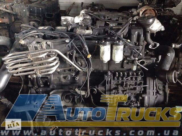 бу Двигатель D2876LF01-03 / 06 / 08-10 / 14/17 Б / у для MAN F 2000 в Черновцах
