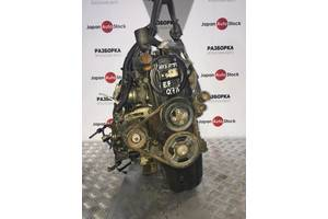 Двигатель Daihatsu Hijet Дайхатсу Хайджет FE, объём 0.7, год 1989-1994