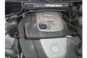 Двигатели BMW 3 Series