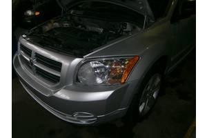 Двигатели Dodge Caliber