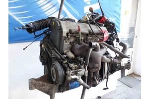 Двигатели Fiat