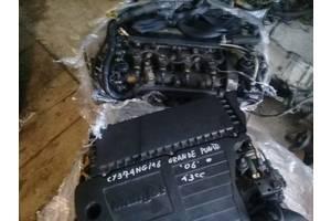 Двигатели Fiat Fiorino