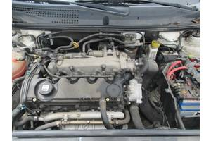 Двигатели Fiat Stilo