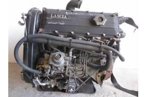 Двигатели Lancia Dedra