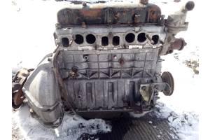Двигатели ГАЗ 24