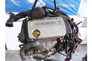 Двигатели Opel Astra
