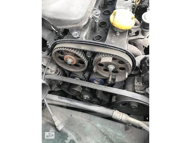 бу Двигатель для Opel Vectra B в Киеве