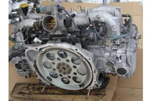 Двигатель для Subaru Legacy 2003-2019