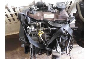Двигатели Volkswagen Golf II
