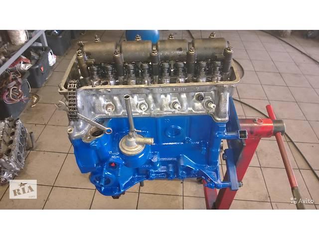бу Двигатель ДВС ВАЗ 2101,2103,2105,2107 без предоплат в Киеве